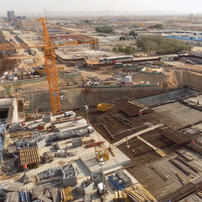 Riyadh Metro Line 3